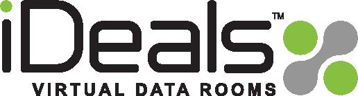 Sala virtual de datos iDeals